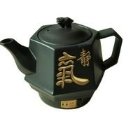 奇家 陶瓷中药壶养生壶电煎药壶煎药器  (H7-3L)