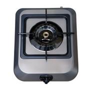 尊威 1B018不锈钢台式煤气灶单灶 燃气灶 单 液化气