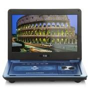 索爱 SA916H 便携式移动DVD 10.1英寸 (深海蓝)