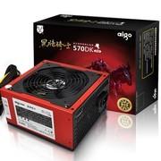 爱国者 额定420W 黑暗骑士570DK 电源(宽幅设计/节能设计)