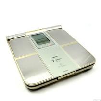 欧姆龙 脂肪测量仪 HBF-701 体重脂肪秤产品图片主图