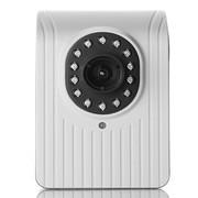 爱玛科 TR018  3G无线网络监控摄像头 摄录一体机超长录像云台红外夜视LED灯局部百万高清支架