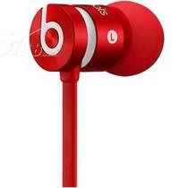 Beats urBeats 入耳式(红色)产品图片主图