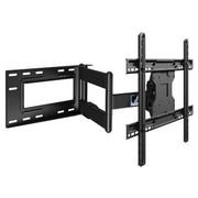 NB SP2(40-60英寸)大型长臂旋转架/液晶电视机挂架/电视支架/伸缩电视架 黑色