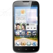 华为 G610S-U00 4GB联通3G合约机 双卡双待(黑色)购机送费
