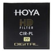 保谷 HD CIR-PL77mm 高清专业环形偏光镜