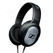 森海塞尔 Sennheiser HD201 头戴式(黑色)