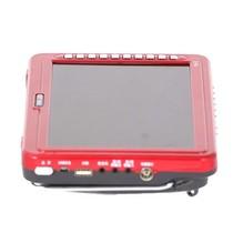 先科 9英寸视频扩音器老人看戏机唱戏先多功能收音机带电视播放器Q931产品图片主图