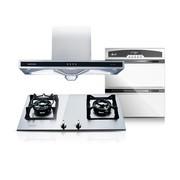前锋 381E+QWX7+ZTD90-D2A+ 烟灶消套装 厨房三件套