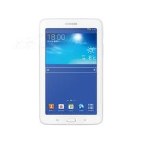 三星 GALAXY Tab3 Lite T110 7英寸平板电脑(三星双核/1G/8G/1024×600/Android 4.1/白色产品图片主图