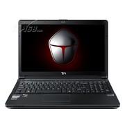 雷神 G150TC-4716GS1T 15.6英寸笔记本(i7-4700MQ/16G/1T+128G SSD/GTX765M/1080P屏/DOS/黑色)