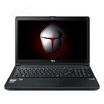 雷神 G150TC-478G1T 15.6英寸游戏本(i7-4700MQ/8G/1T/GTX765M 2G独显/DOS/黑色)产品图片主图