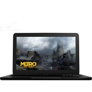 雷蛇 灵刃Blade Pro 17.3英寸笔记本(i7-4700HQ/8G/256G SSD/GTX765M/高分屏/背光键盘/Win