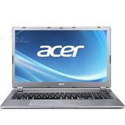 宏碁 V5-552G-10574G50aii 15.6英寸笔记本(A10-5757M/4G/500G/HD8750M/蓝牙/Linux/银灰色)