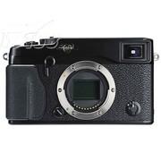 富士 X-Pro1 旁轴单电套机 黑色(XF 60mm F2.4 R 镜头)