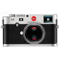 徕卡 M 数码旁轴相机机身 银色产品图片主图