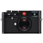 徕卡 M 数码旁轴相机机身 黑色