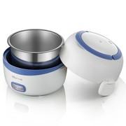 小熊 DFH-S263  多功能蒸煮电热饭盒 加热保温饭盒 2L