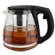 雷纳 泡茶玻璃壶 玻璃杯 1.2升 TG-01