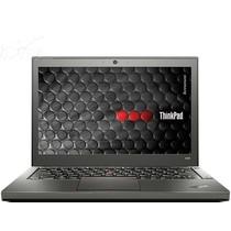 ThinkPad X240 20AL001HCD 12.5英寸笔记本(i3-4010U/4G/1T/核显/指纹识别/蓝牙/Win8/黑色)产品图片主图