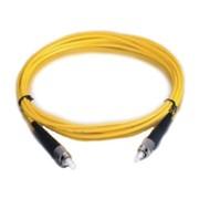 能士 SC单模单芯1米尾纤NSFO-8042-P-SC-SM-SP-1