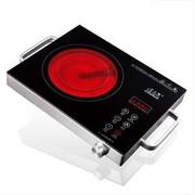 小鸭 XY-F6 智能变频电陶炉三环全钢静音 触摸式