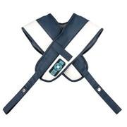 茗振 -666D 按摩披肩肩颈捶打 颈肩乐 颈椎按摩器腰部颈部 锤锤背敲敲乐