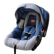 欧贝(Obay) / 儿童汽车安全座椅FB-806婴儿提篮式 0-1岁 蓝色
