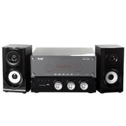 索爱 SA-308 2.1有源音箱 (黑色)