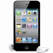 苹果 iPod touch 4代 8G MC540CH/A 多媒体播放器