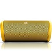 JBL FLIP2 音乐万花筒升级版 内置麦克风支持免提通话 黄色