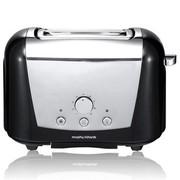 摩飞 MR8102 多士炉/烤面包机 优雅黑