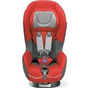 智高(chicco) 汽车安全座椅key1 配Isofix接口(红色)C05062997970000 适合9-18kg(9个月-4岁)