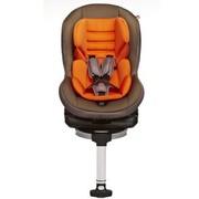 好孩子 儿童汽车安全座椅isofix婴儿宝宝安全座椅0-4岁 CS808-L001红橙
