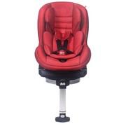 好孩子 儿童汽车安全座椅isofix 婴儿汽车座椅0-4岁 CS808-L215红色