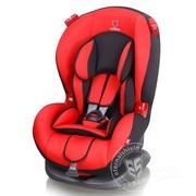 恒盾 儿童安全座椅ES01-L 红色