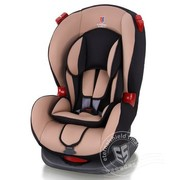 恒盾 儿童安全座椅ES01-L 咖啡色