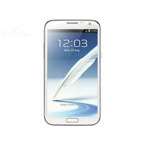 三星 Note2 N7100 16GB 联通版3G手机(云石白)产品图片主图