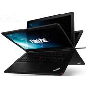 ThinkPad S1 Yoga 20CDS00100 12.5英寸超极本(i5-4200U/4G/1T+16G SSD/核显/触屏/Win8.1/寰宇黑)