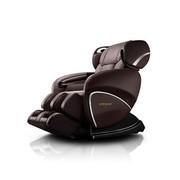 奥佳华 按摩椅大师椅真3D机芯OG-7558C多功能椅 经典棕