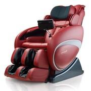 奥佳华 OG-7528按摩椅  零重力S型轨道 酒红色