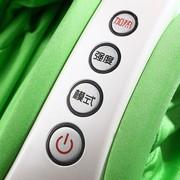奥佳华 按摩器按摩足疗器OG-3105爱美足足部按摩器 生机绿