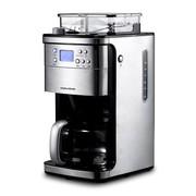 摩飞 MR4266 不锈钢 全自动美式咖啡机
