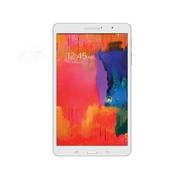 三星 GALAXY Tab Pro T320 8.4英寸平板电脑(猎户座5420/2G/16G/1600×2560/Android 4.4/白色)