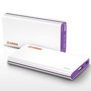 台电 聚合物 移动电源充电宝 T55H-W 5500毫安 超薄通用