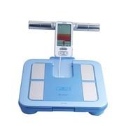 欧姆龙 HBF-375 脂肪测量仪 脂肪秤 电子体重秤 减肥秤脂肪称 红色