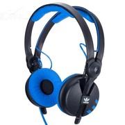 森海塞尔 Sennheiser HD25 Adidas 头戴式(蓝黑色)