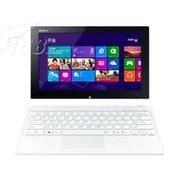 索尼 T1121V5CW 11.6英寸触摸屏笔记本电脑(i3-4020Y/4G/128GB/核显/摄像头/蓝牙/Win8/白色)