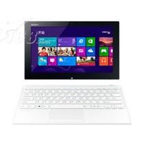 索尼 T1121V5CW 11.6英寸触摸屏笔记本电脑(i3-4020Y/4G/128GB/核显/摄像头/蓝牙/Win8/白色)产品图片主图