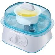 天际 DZG-W30Q 煮蛋器 双层结构18个鸡蛋